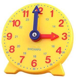 おもちゃの時計